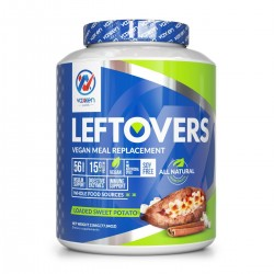 Leftovers Reviews