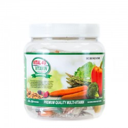 Vital 4U® Vitamin Essentials