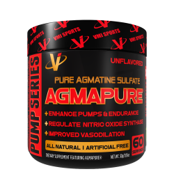 AgmaPure® Agmatine Sulfate Reviews
