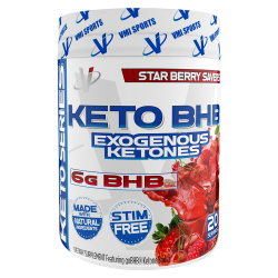 KETOGENIC BHB SALTS - EXOGENOUS KETONES