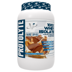 ProtoLyte® 100% Whey Isolate 25svg Reviews