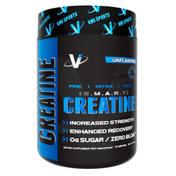 S.M.A.R.T. Creatine Reviews