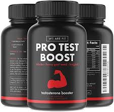 PRO TEST BOOST Reviews