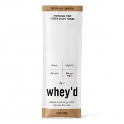 whey_d sachets Reviews