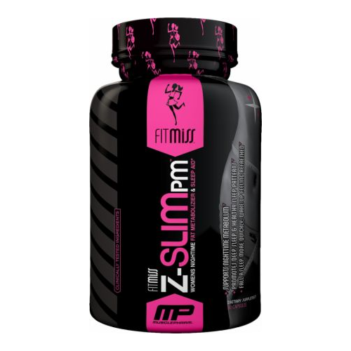 Z-Slim PM Sleep Aid